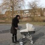 Op latere leeftijd moeder: zorgeloos leven?