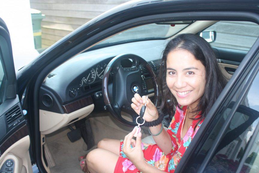 Kijken vrouwen anders naar een droomauto dan mannen?