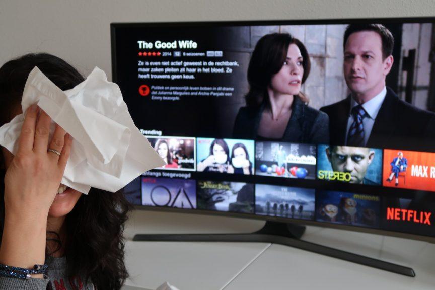 Hoe Netflix zorgt voor drama in je leven