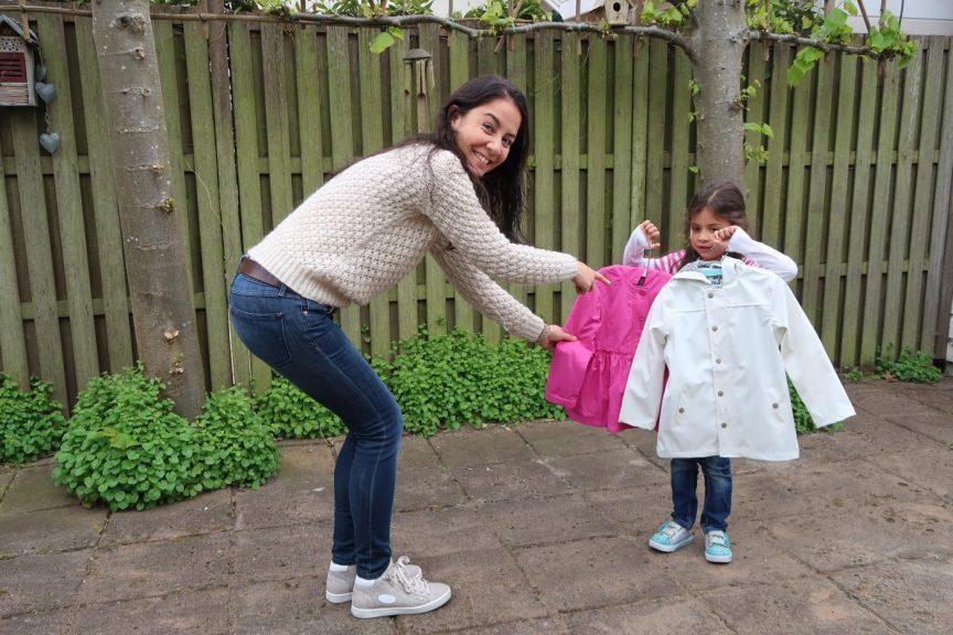 Komt tijd komt raad: kleedgeld geven aan je kind, of niet?