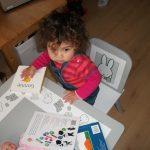 De onvermoeibare energie van een kind
