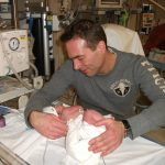 8 ervaringen van op latere leeftijd vader zijn