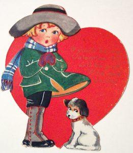 Valentijnsdag...commerciële toestand of goed excuus?