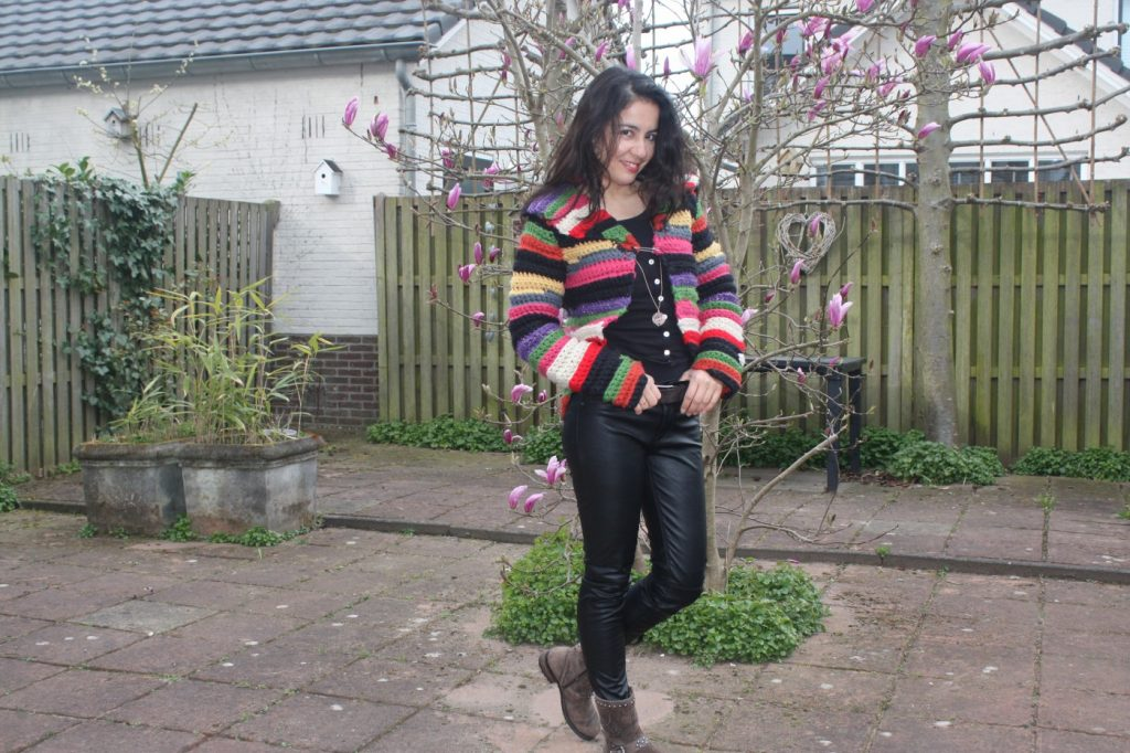 Outfits of the day met veertigplus