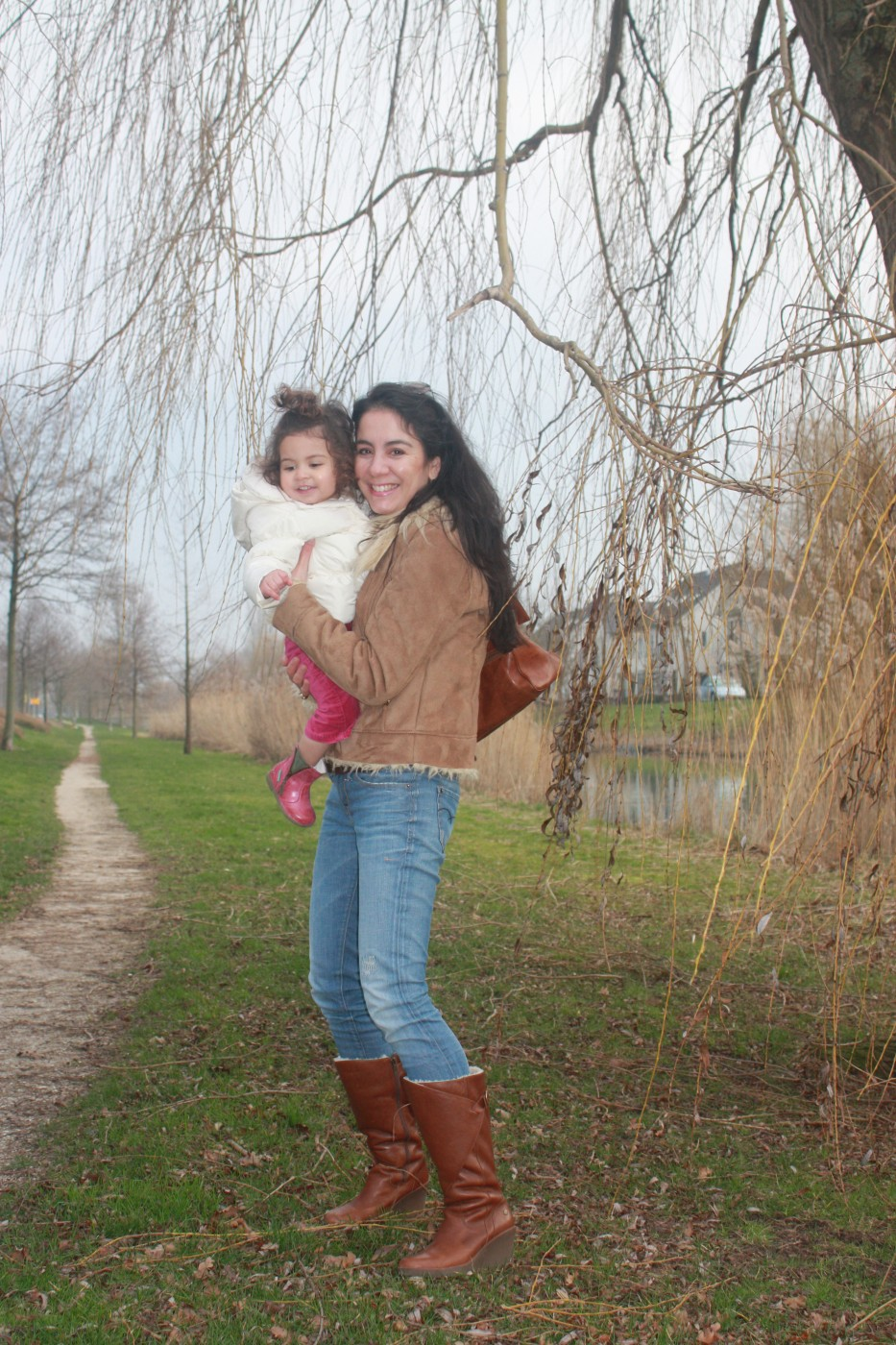 Hoe je als moeder té empathisch kan zijn