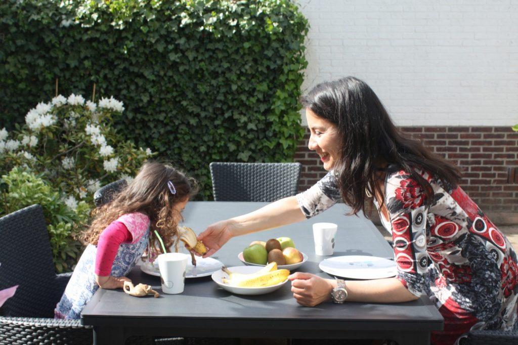 4 tips om meer tijd als gezin met elkaar door te brengen