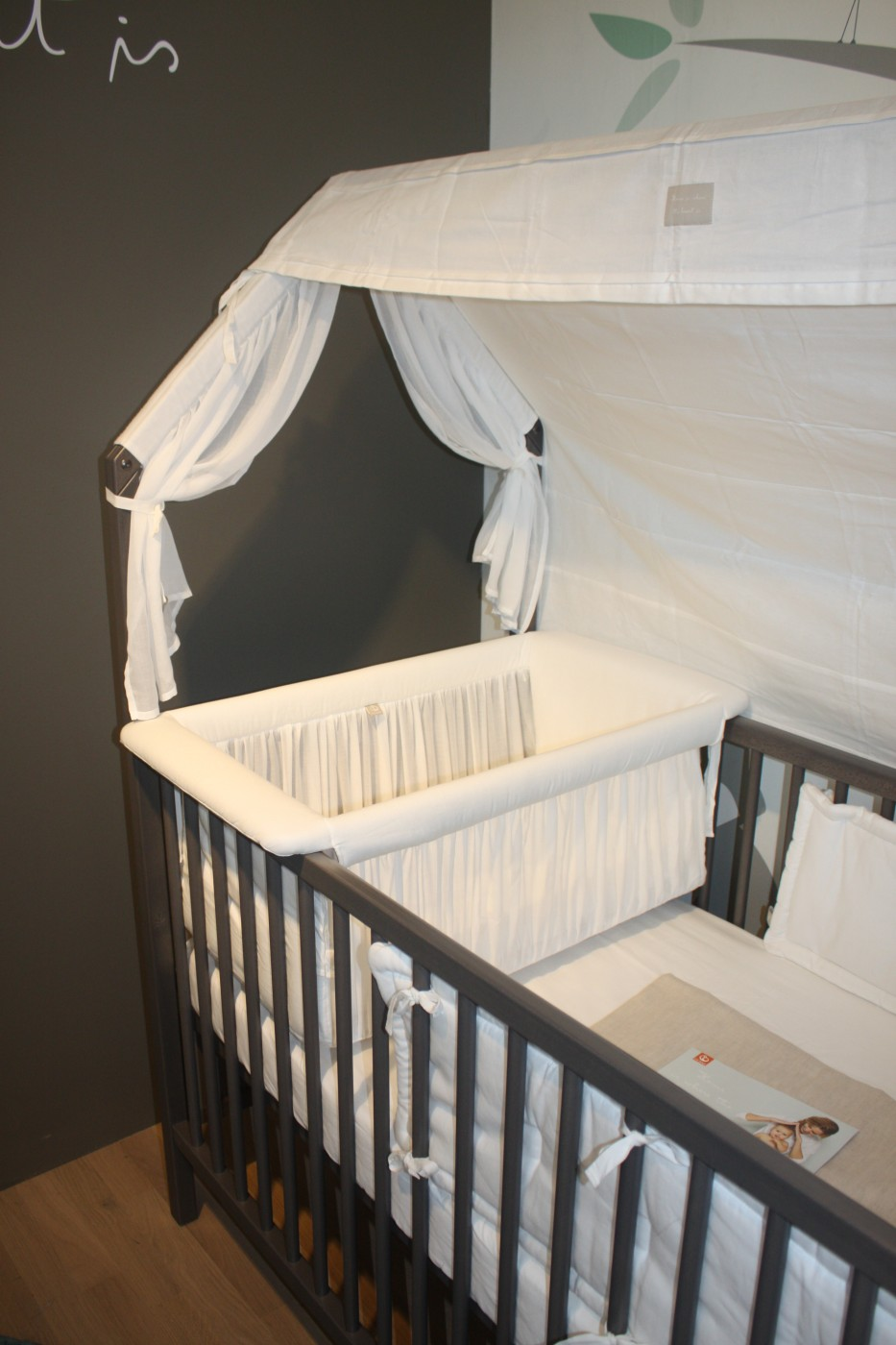 Weinig ruimte kleine of zelfs geen kinderkamer - Kamer kinderstoel ...