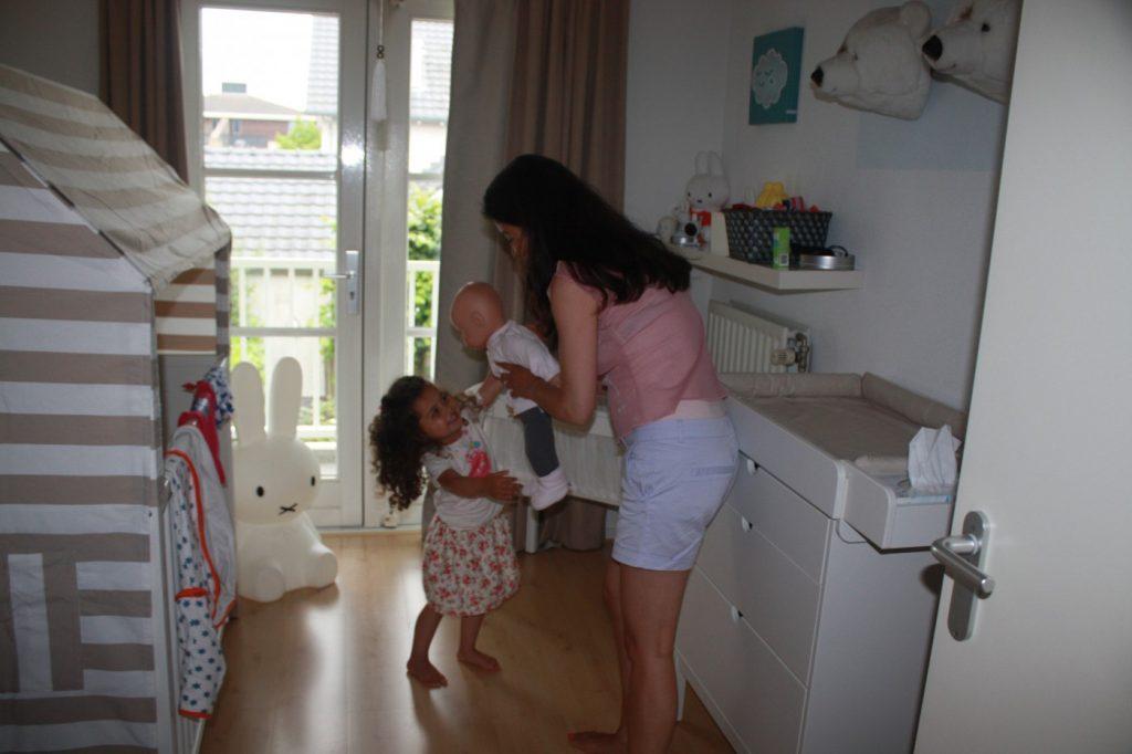 5 manieren om geborgenheid te creëren voor je kind