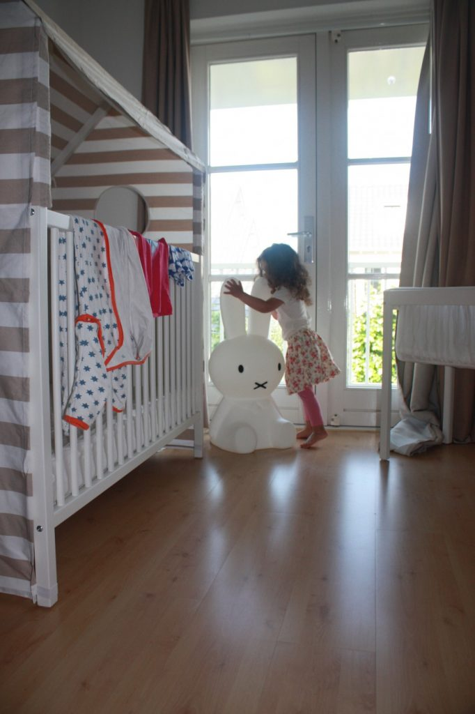 Geef je kind zijn eigen ruimte!