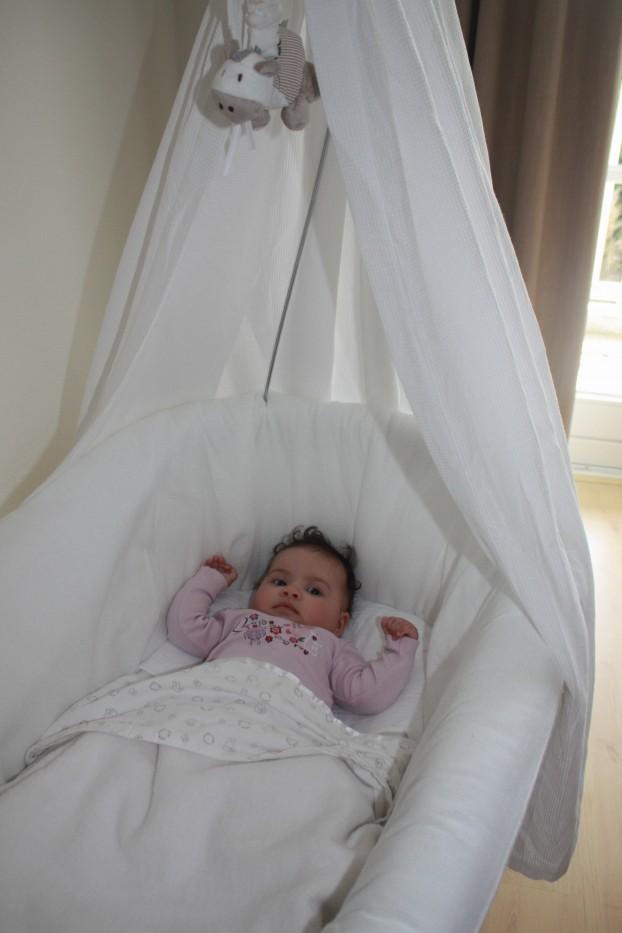 Eerste stappen van baby- naar kinderkamer met Stokke Home ...