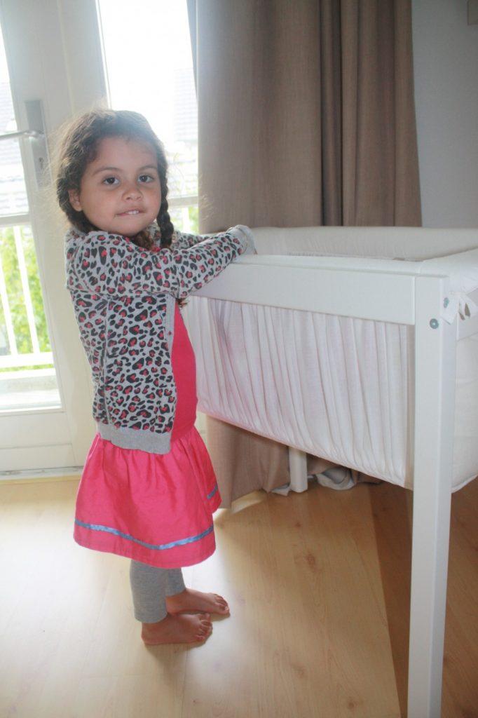 Eerste stappen van baby- naar kinderkamer met Stokke Home