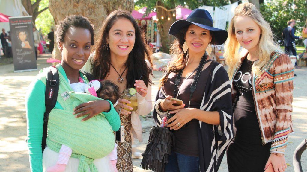 MOTY 2015, 'hippie chic-festival' en heel veel 'fun'