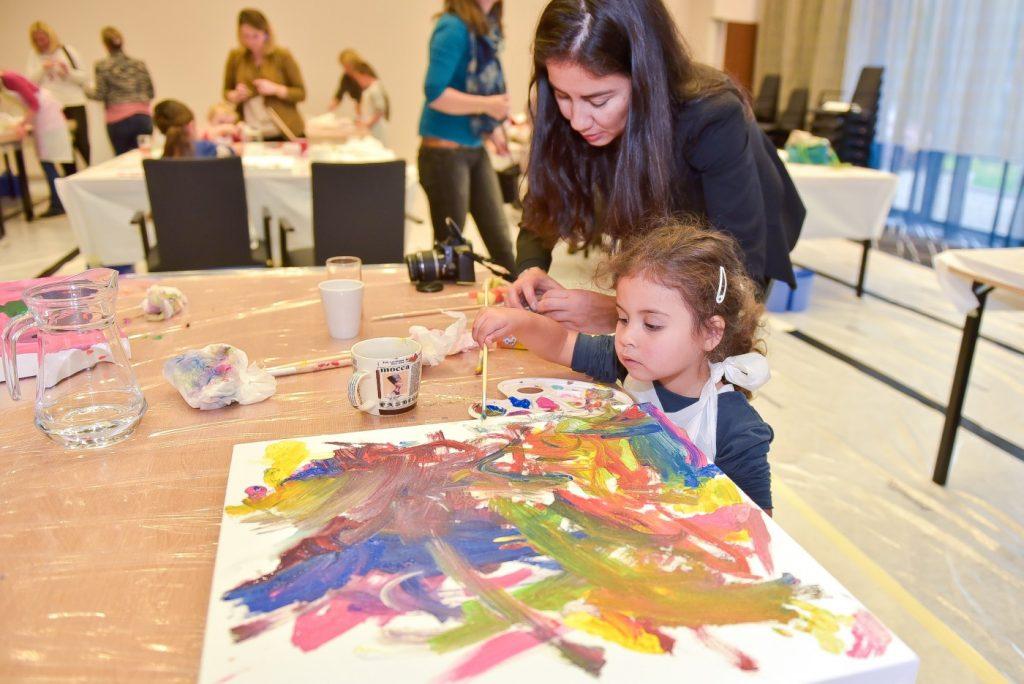 Tussen Kunst en Kids