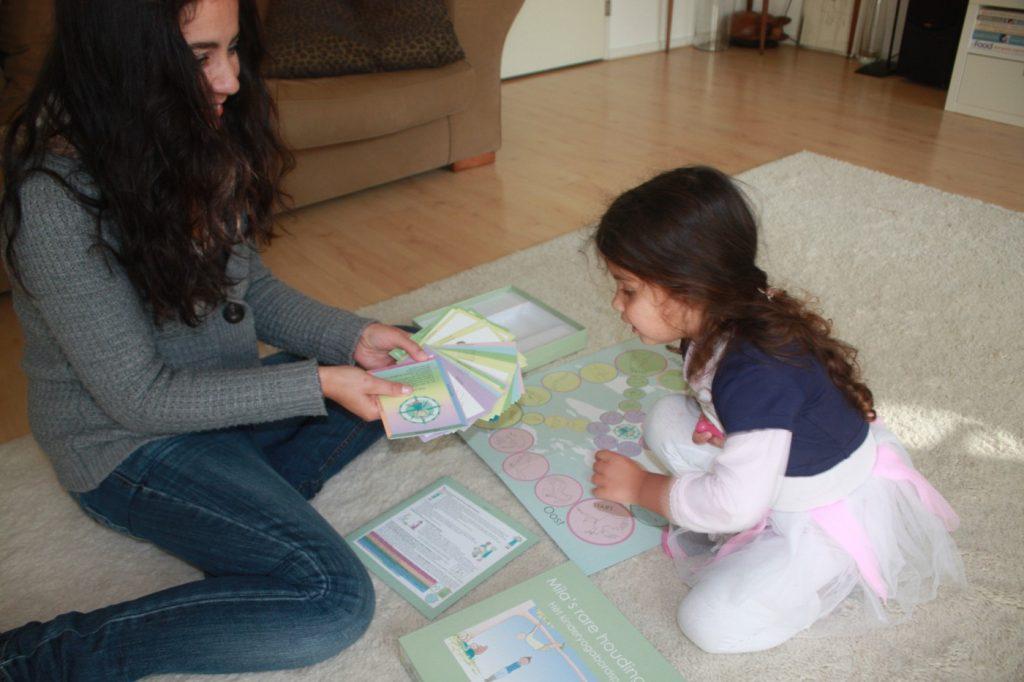 Vind je balans: kind thuis en toch vanuit huis werken?