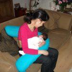 Taboe #8 Borstvoeding, geen opvang en wél inenten