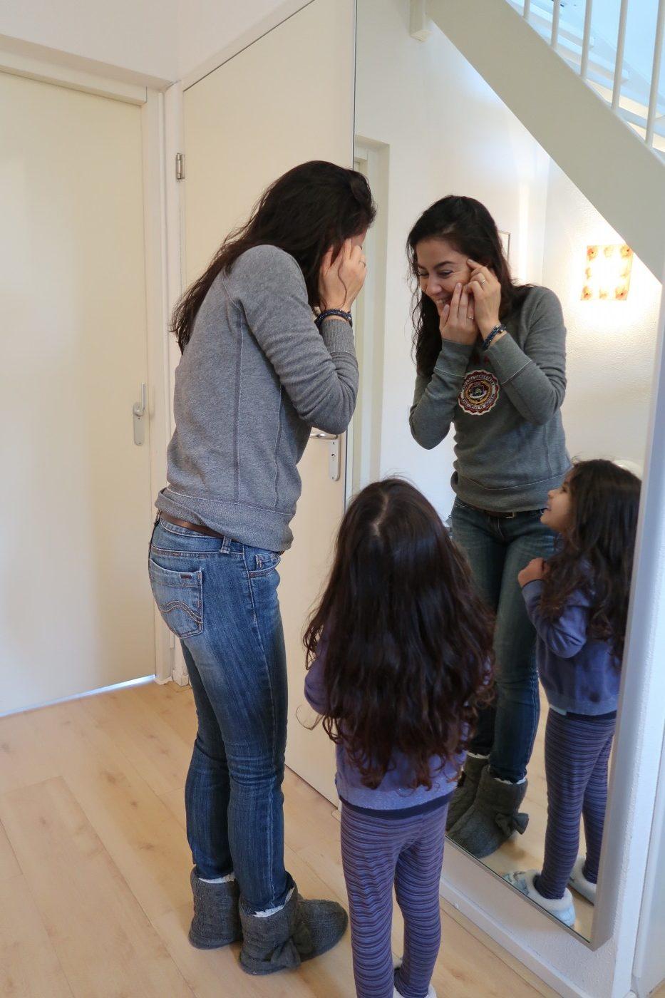 Wat voor zelfbeeld creëer je voor jouw dochter?