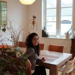 Over het voorkomen van inbraak en gezelligheid in huis