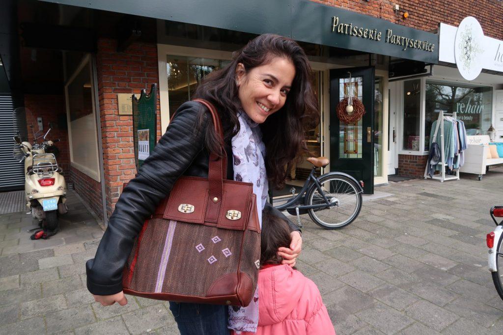 Mijn eerste 'It Bag' als veertigplusser