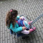 Wanneer laat je jouw kind los? Iets met beschermd opvoeden