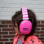 Zorg goed voor jouw oren en die van je kindje + WINACTIE Muffy Baby
