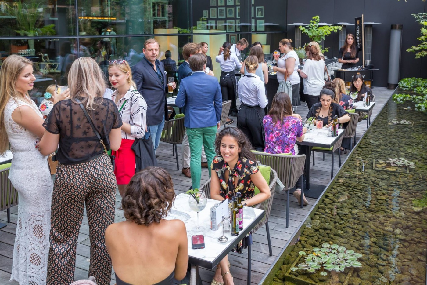 Do the Conservatorium - The Grand Blogger Dinner 2017