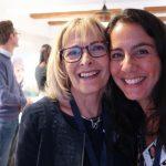 Met je schoonmoeder naar een bloggersevent?