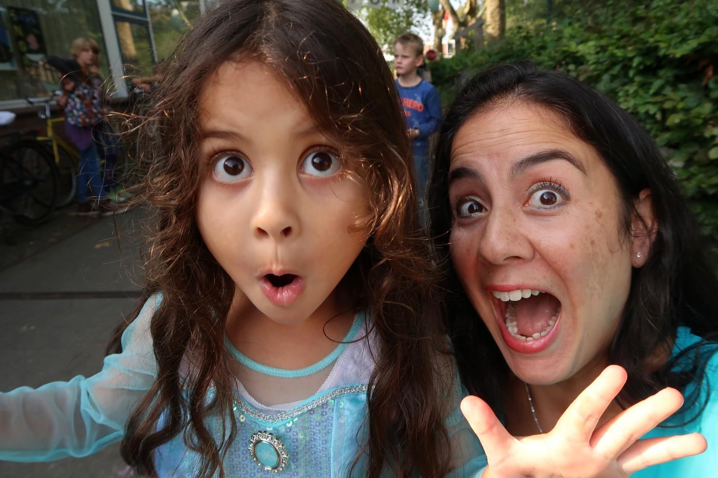7 redenen waarom je kind voorlezen zo belangrijk is (en ons bezoek aan het 'Griezel Kinderboekenweekfeest')