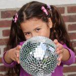 Do the disco! Dansen in de tuin + winactie Zenner