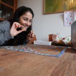 Hoe puzzelen de echte gezelligheid terugbrengt