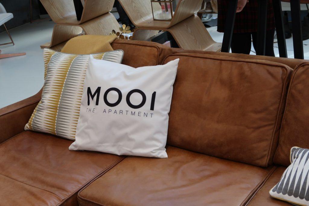 Hoe MOOI The Apartment mij zó inspireerde dat ik er 2 dagen voor uittrok