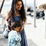 Een moment voor jezelf … en je kind