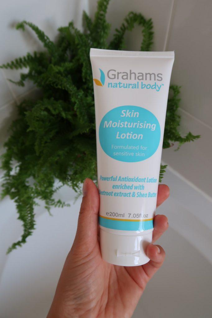 Ben jij ook zo dol op de natuurlijke producten van Grahams?