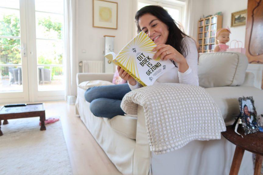 De Koffietijd vegan challenge & 'Dit boek is gezond', wat heb ik eruit gehaald?