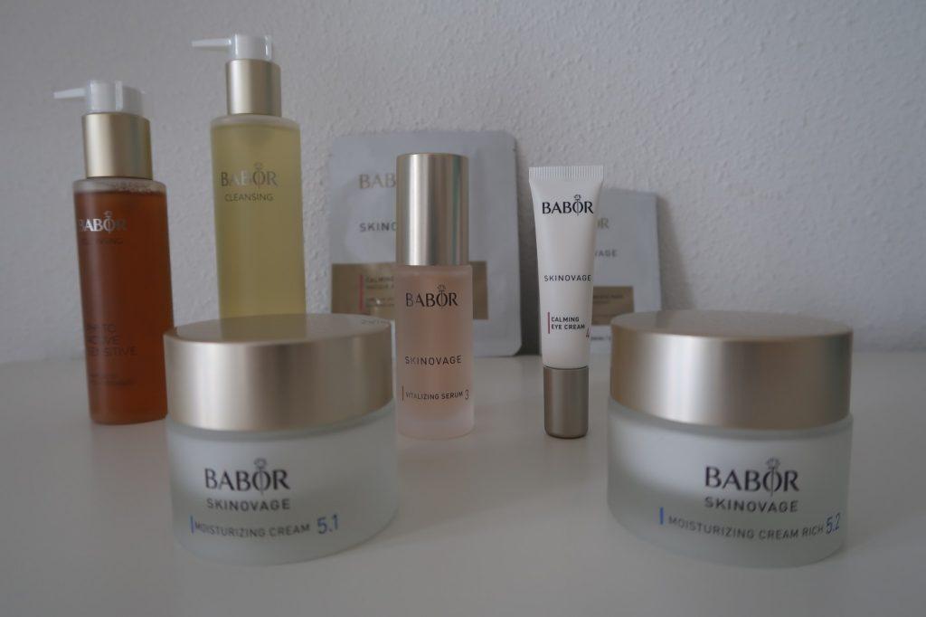 Babor Skinovage, een feestje voor je (veertigplus) huid