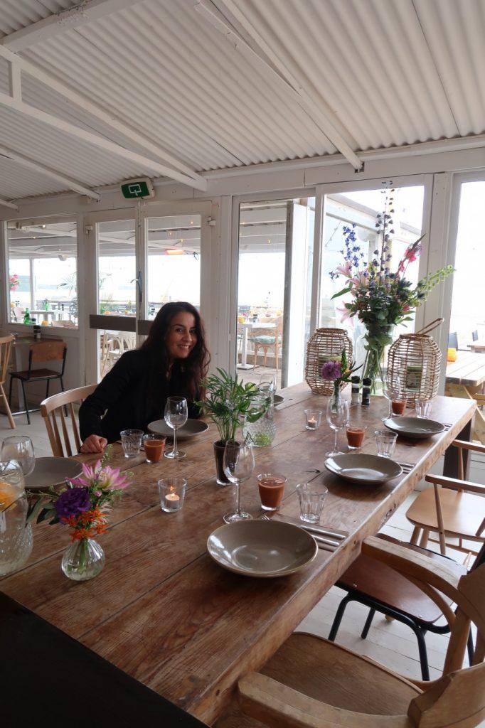 Beachclub Xiringuito, een plek voor een lach en een traan + winactie ontbijtje voor twee