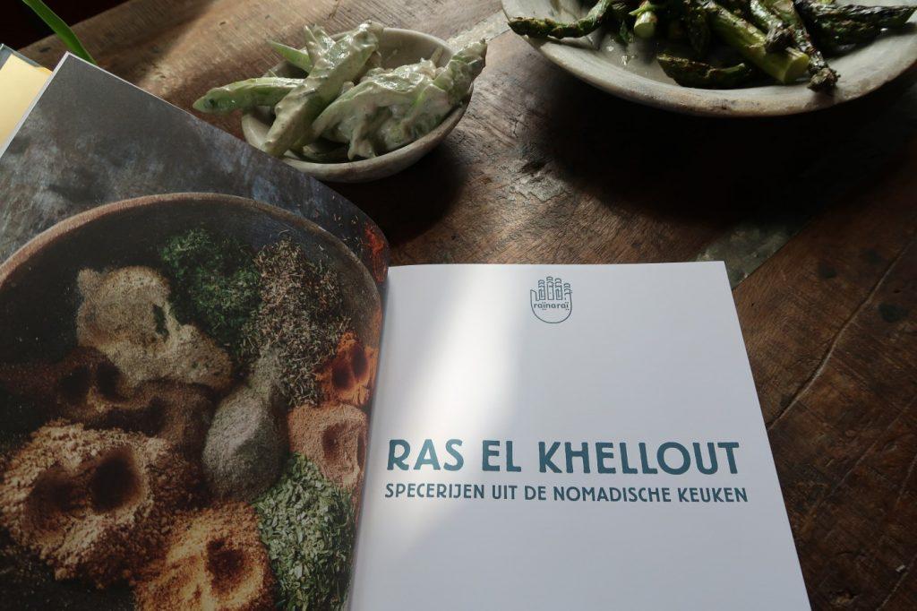 Een kookboek? Dat lees je als een roman