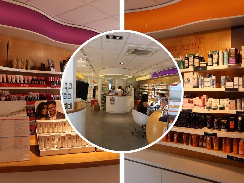 Beat the heat ... en zorg goed voor je huid in de zon + winactie shoptegoed Apotheek & Huid