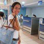 Hoe reizen met een kind je inpak-modus verandert