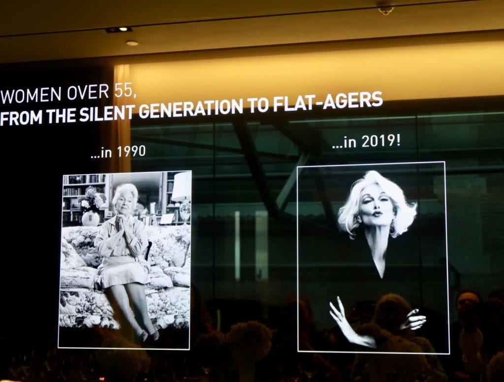 Zijn wij echt 'flat-agers'? En wat betekent dat voor ons?