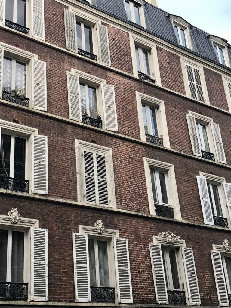 Bloggers be like: Meet me in Paris