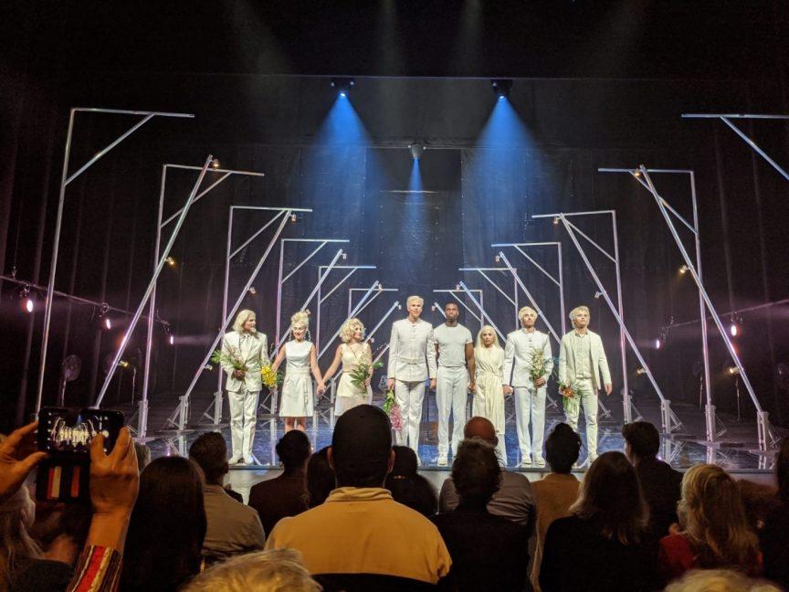 Kan de liefde overheersen in onze wereld? Othello 2020